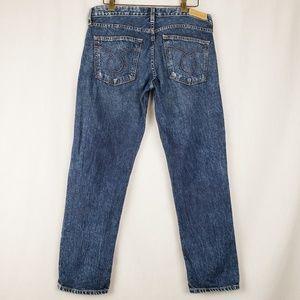 Big Star Jeans - Big Star Distressed Jeans, Size 29